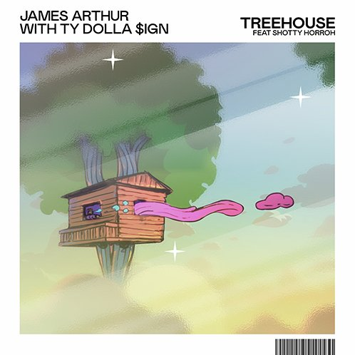 Cover - Treehouse Remix