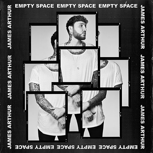 Cover - Empty Space
